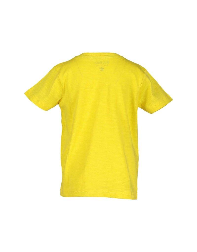 Blue Seven Blue Seven jongens t-shirt COOL DUDE