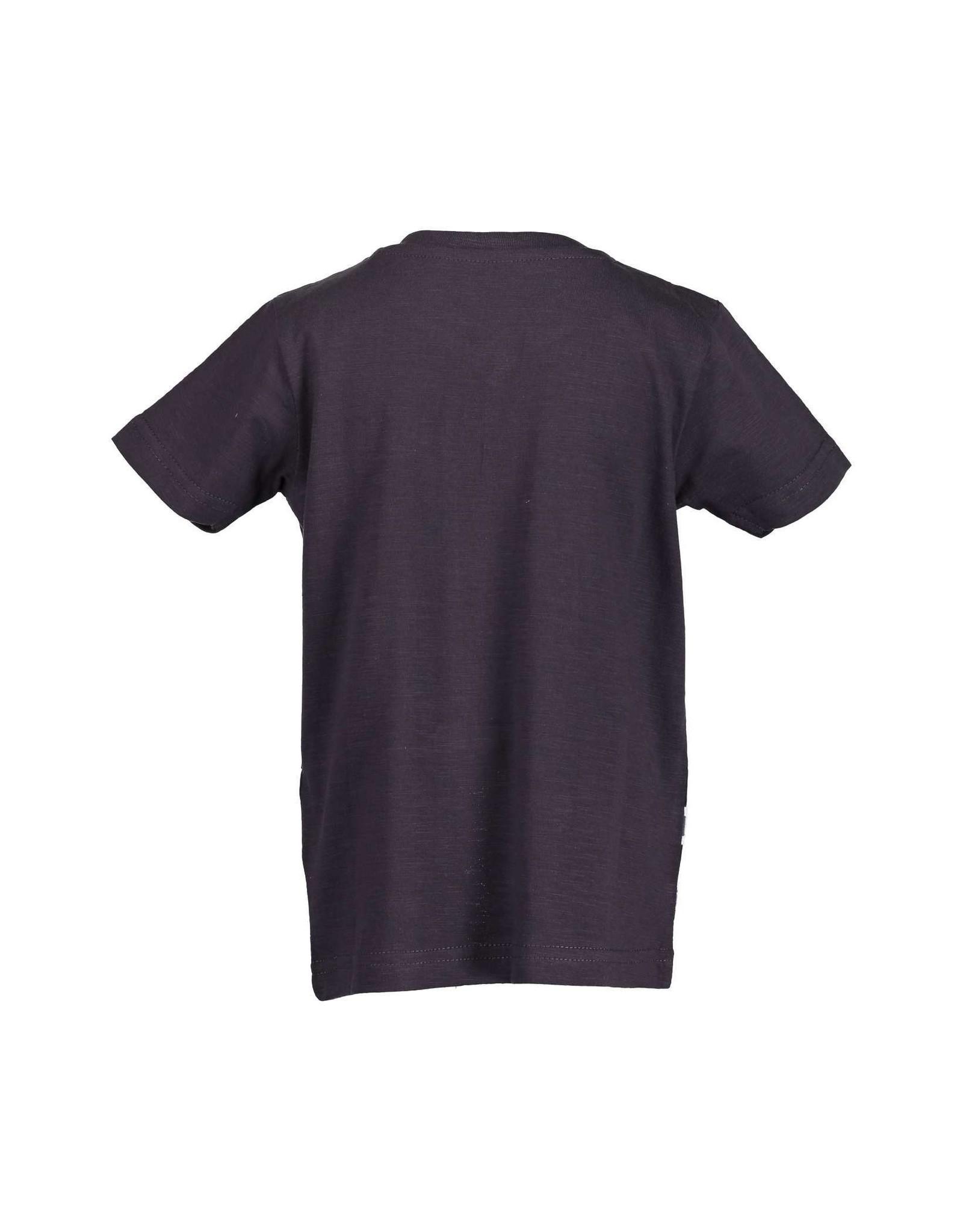Blue Seven Blue Seven jongens t-shirt STAY COOL