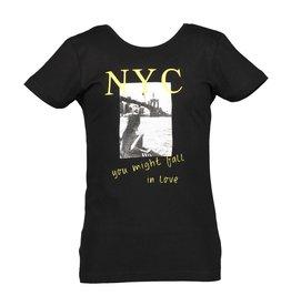 Blue Seven Blue Seven meiden t-shirt NYC
