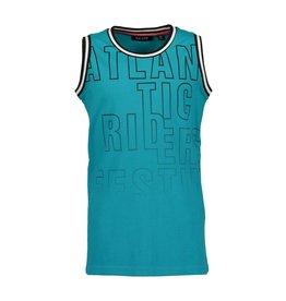 Blue Seven Blue Seven jongens hemd ATLANTIC