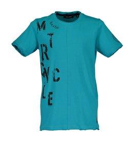 Blue Seven Blue Seven jongens t-shirt ROCK & RIDE