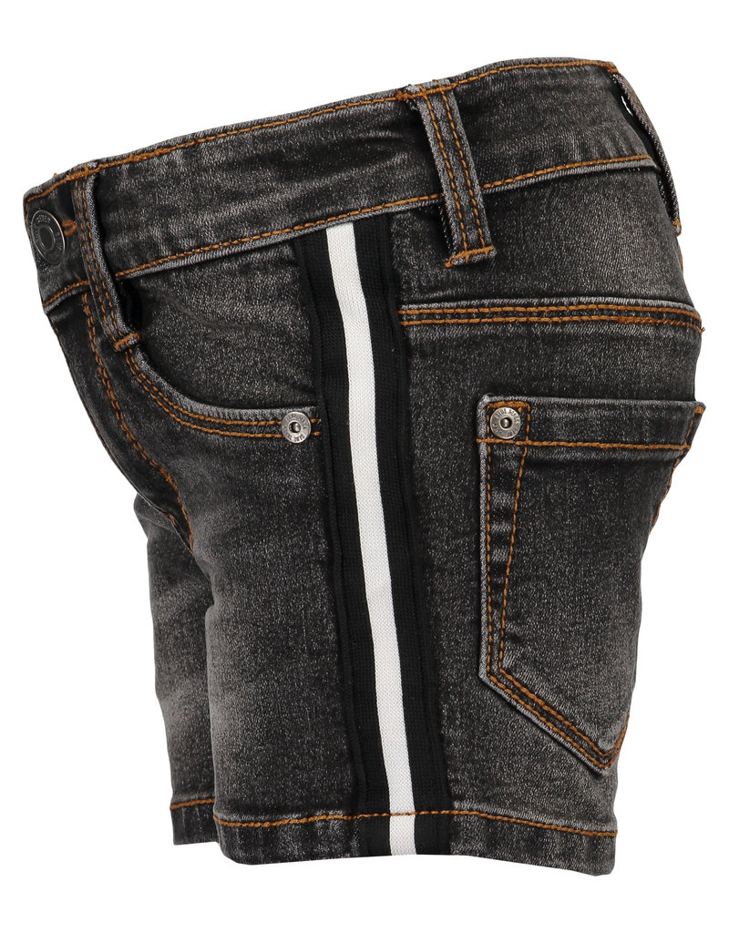 Blue Seven Blue Seven meisjes korte jeans met bies