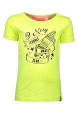 B.Nosy B.Nosy meisjes t-shirt Surf