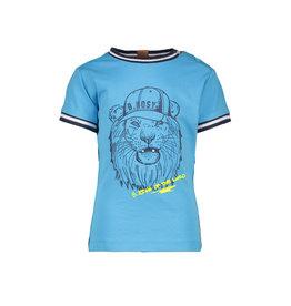 B.Nosy B.Nosy baby jongens t-shirt Lion