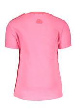 B.Nosy B.Nosy baby meisjes t-shirt Summer Vibes