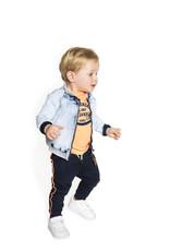 B.Nosy B.Nosy baby jongens joggingbroek