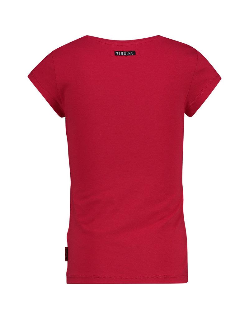 Vingino Vingino meiden t-shirt Haydel