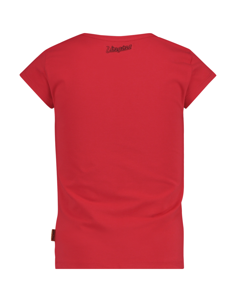 Vingino Vingino meiden t-shirt Helmi