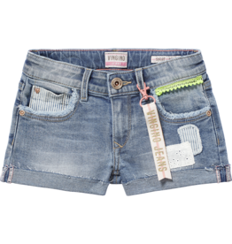 Vingino Vingino meiden korte jeans Deiva