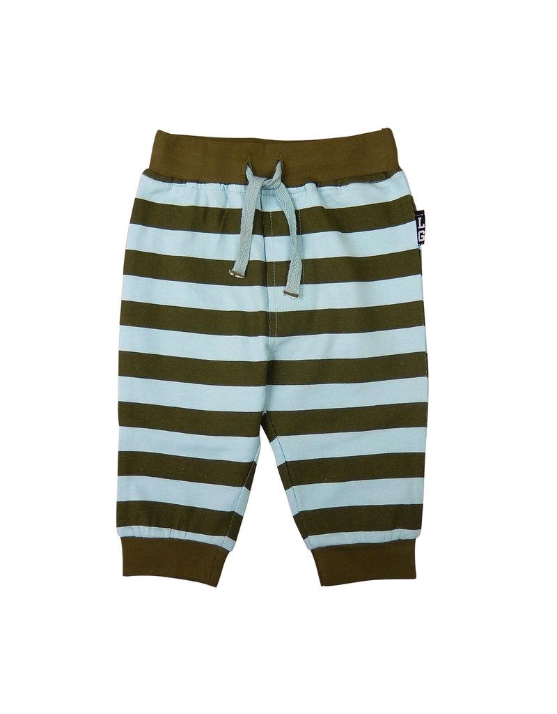 Legends22 Lengends baby jongens joggingbroek Stripe