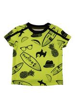 Legends22 Legends baby jongens t-shirt Surf