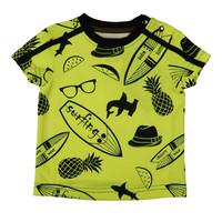 Legends baby jongens t-shirt Surf