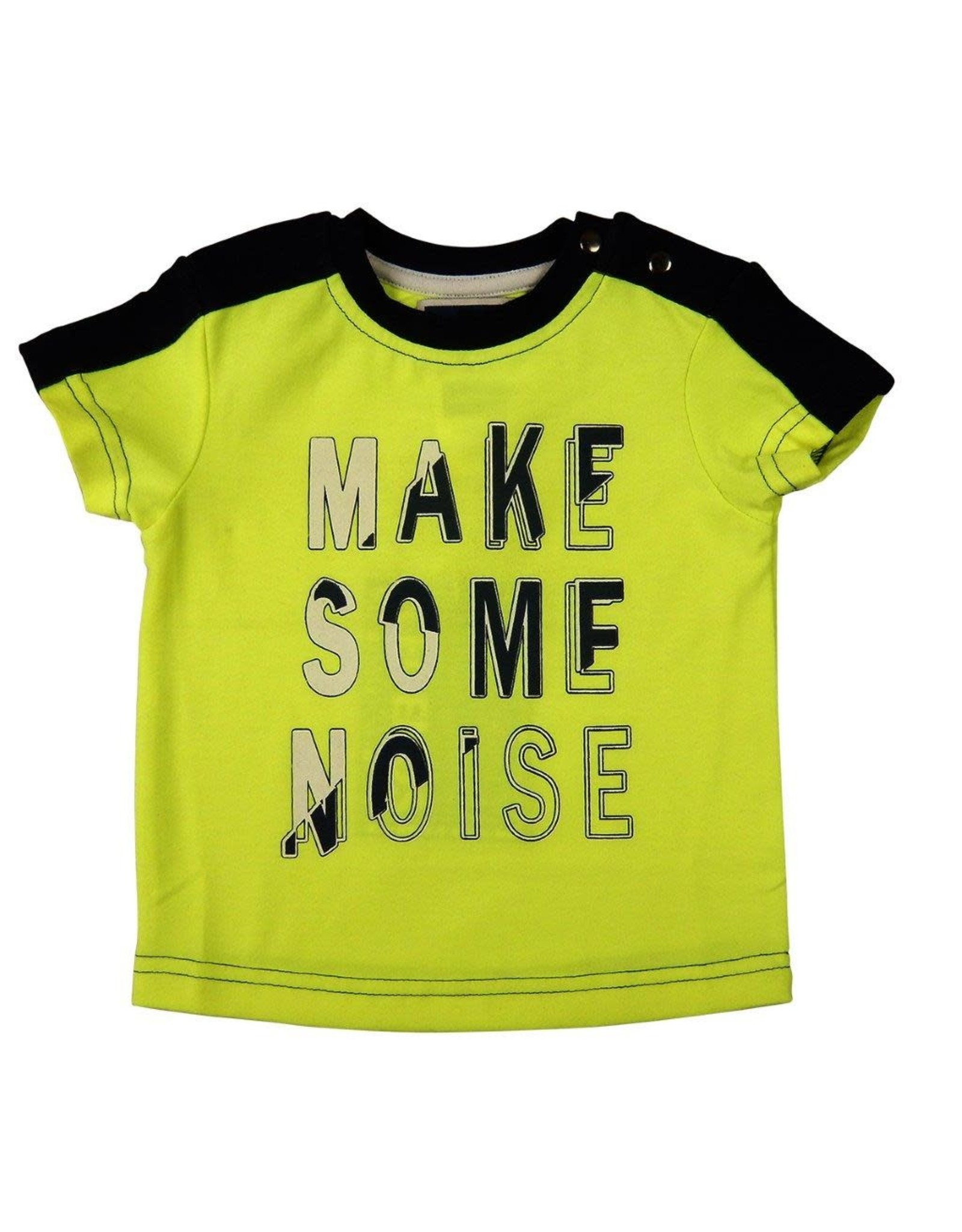 Legends baby jongens t-shirt Make Some Noise