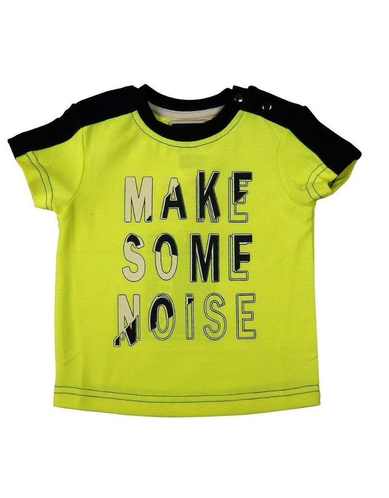 Legends22 Legends baby jongens t-shirt Make Some Noise