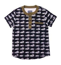 Legends22 Legends jongens t-shirt Sneakers