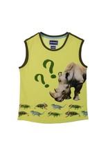 Legends jongens hemd Rhino Surprise