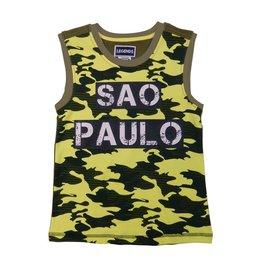 Legends22 Legends jongens hemd Sao Paulo