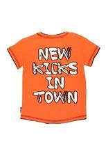Legends jongens t-shirt New Kicks