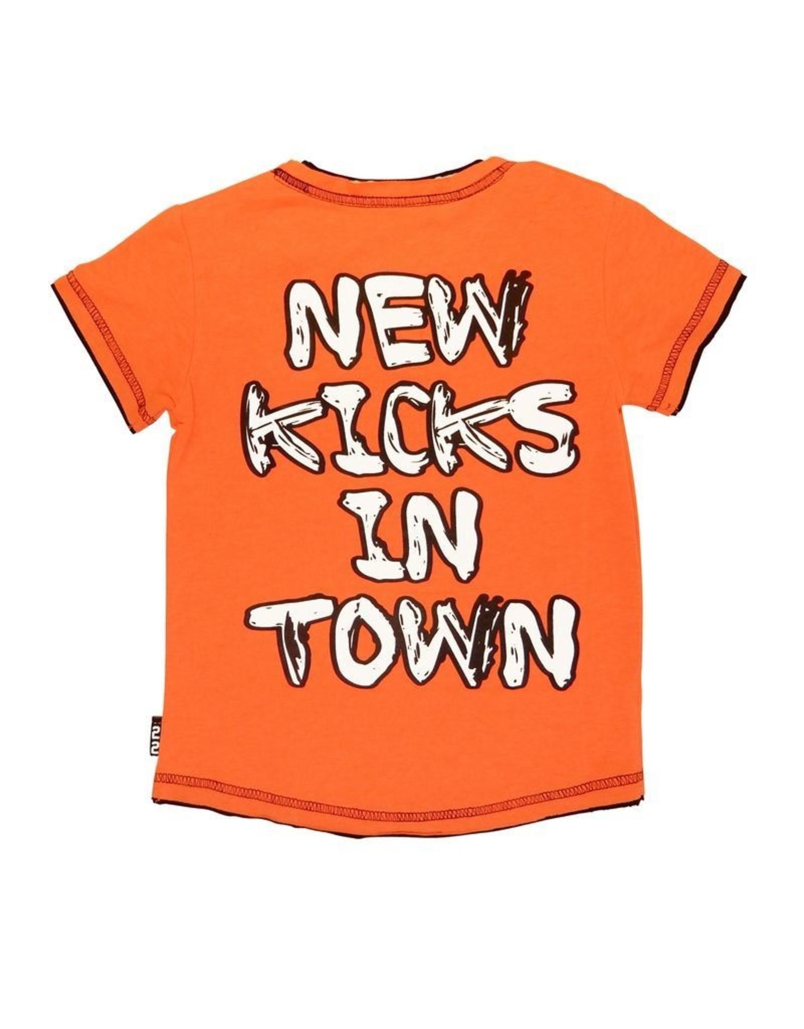 Legends22 Legends jongens t-shirt New Kicks