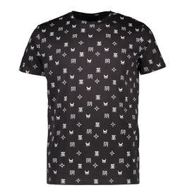 Cars CARS jongens t-shirt Conte ts Black