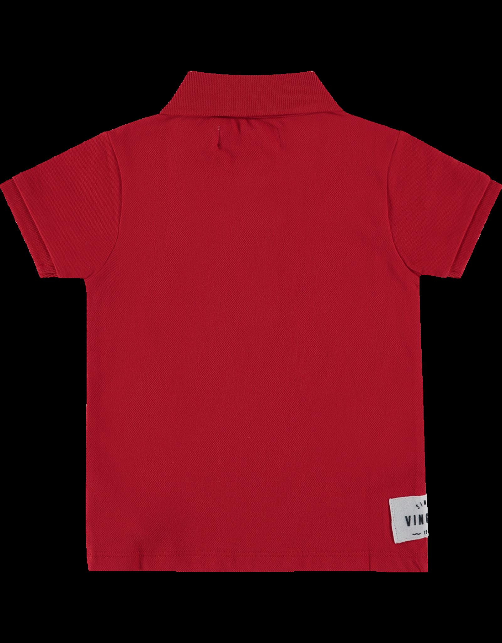 Vingino Vingino baby jongens polo t-shirt Keke