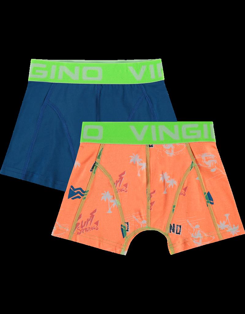 RETOUR VINGINO jongens 2 pack boxers Surf