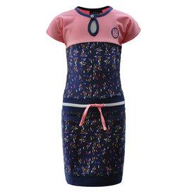 NAIS NAIS meiden jurk Christa