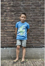 TYGO & vito TYGO & vito jongens t-shirt Extreme Ocean
