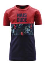 NAIS NAIS jongens t-shirt Cas