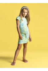 Quapi Quapi meisjes jurk Saar 4