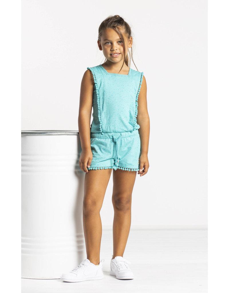 Quapi Quapi meisjes jumpsuit Saya