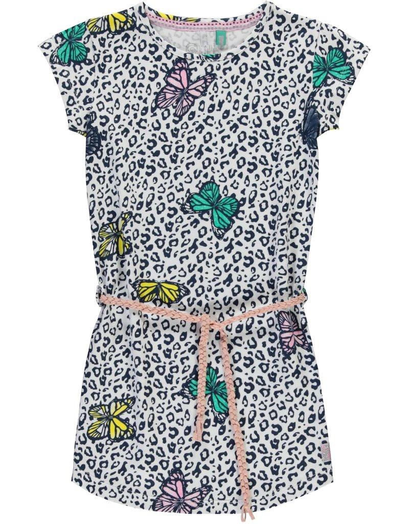 Quapi Quapi meisjes jurk Saar 3