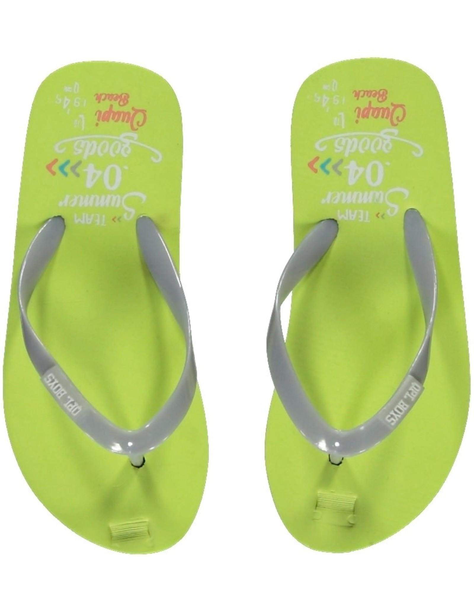 Quapi Quapi slippers Stoney