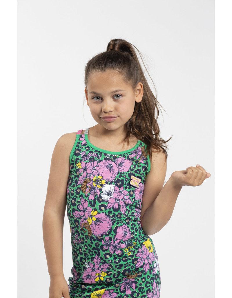 Quapi Quapi meisjes jurk Simay