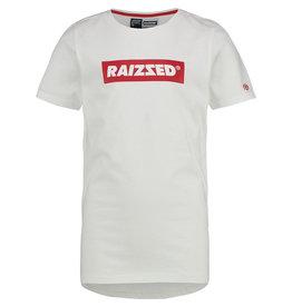 Raizzed RAIZZED jongens t-shirt Hong Kong White
