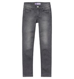 Raizzed RAIZZED meiden superskinny jeans Adealide Dark Grey Stone
