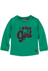 Quapi Quapi baby meisjes shirt Veradi