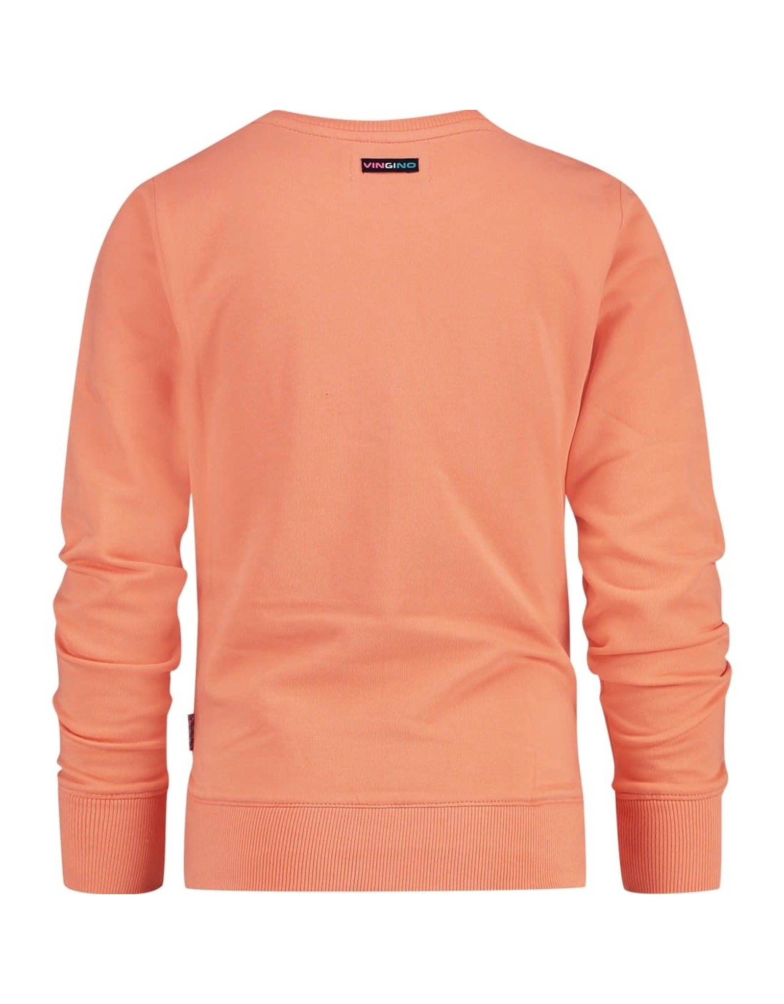 Vingino Vingino meiden sweater Novara Peach