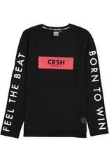 Crush Denim Crush Denim jongens shirt Fritz