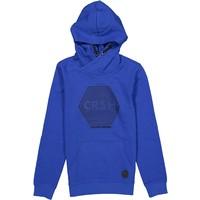 Crush Denim jongens hoodie Christiano