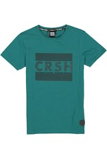 Crush Denim Crush Denim jongens t-shirt Ronald