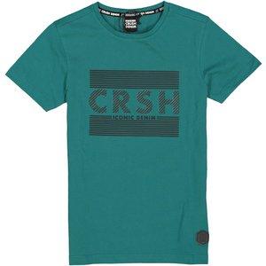 Crush Denim Crush Denim jongens t-shirt Ronald