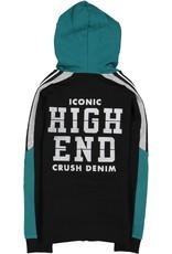 Crush Denim Crush Denim jongens vest Waldon