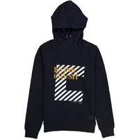 Crush Denim jongens hoodie Warley