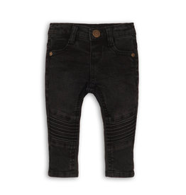 Dirkje Dirkje baby meisjes jeans GIRL POWER
