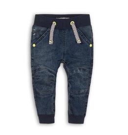 Dirkje Dirkje baby jongens jeans SMILE IF YOU DARE