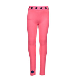 B.Nosy B.Nosy meisjes legging Pink