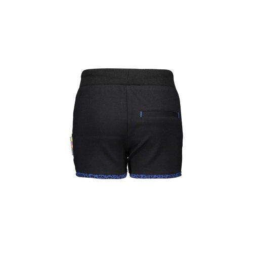 B.Nosy B.Nosy meisjes korte broek met panter details