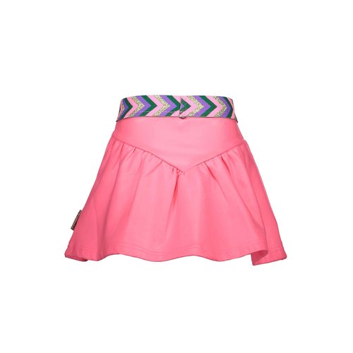B.Nosy B.Nosy meisjes coated rok met elastiek