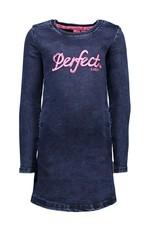 B.Nosy B.Nosy meisjes denim jurk Perfect